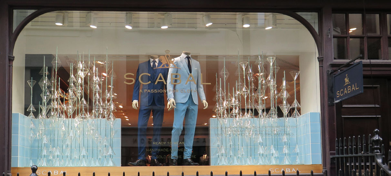 Window-display-agency-London
