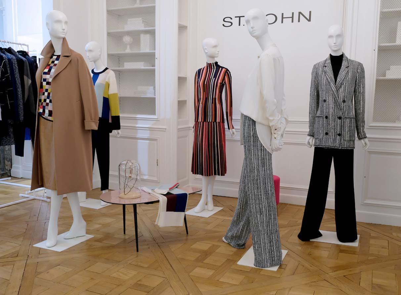 Fashion-showroom-visual-merchandising company London
