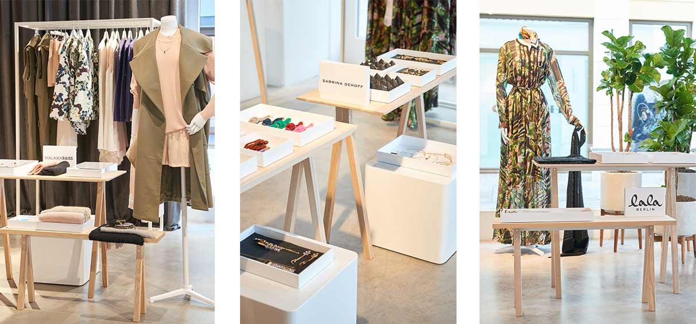 pop up shop accessories displays company London
