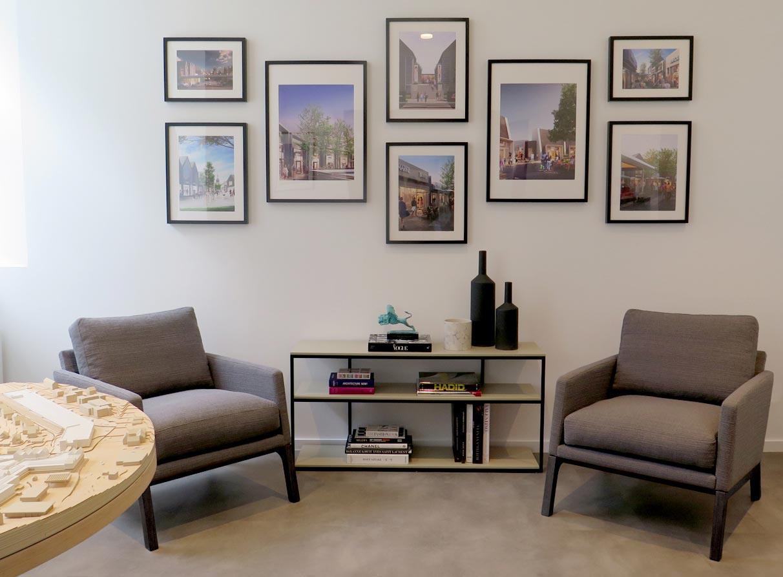 office interior decor company office interior stylist London