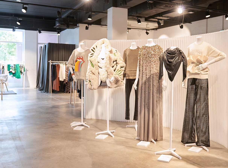 pop up retail visual merchandising company London