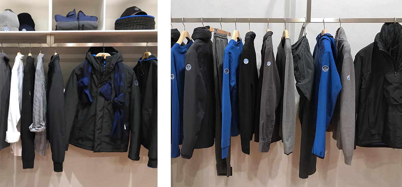 menswear visual merchandising consultant London