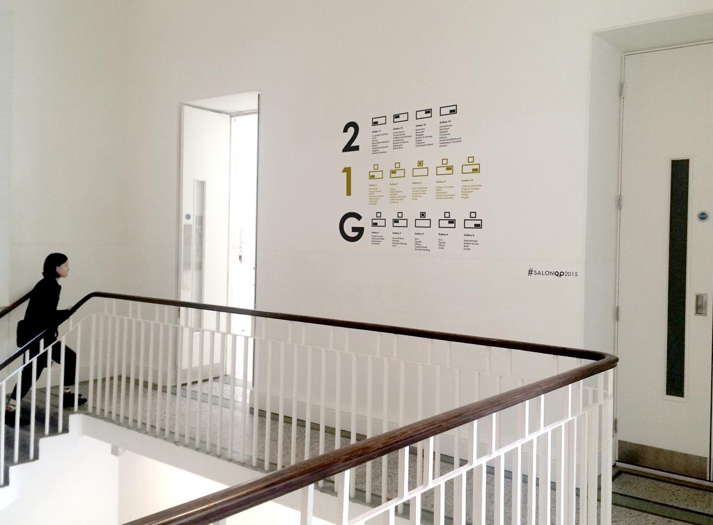 event-graphics-floor-directory - Salon qp